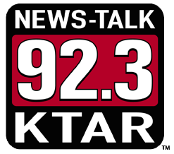 news talk KTAR 92.3 logo